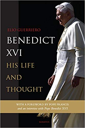 Benedict XVI: His Life and Thought, by Elio Guerriero